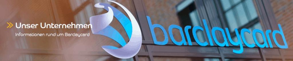 Barclaycard Unternehmen