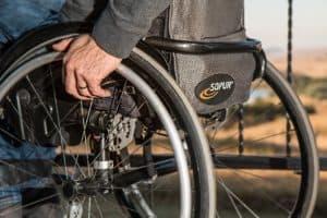 Kredit für behinderte Menschen