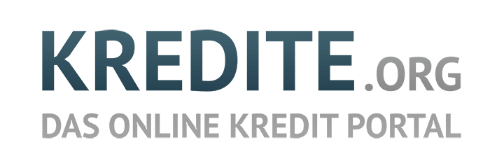 Kredite.org Logo - Über Uns