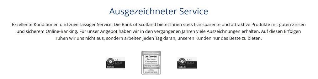 bank of scotland kredit erfahrungen informationen. Black Bedroom Furniture Sets. Home Design Ideas