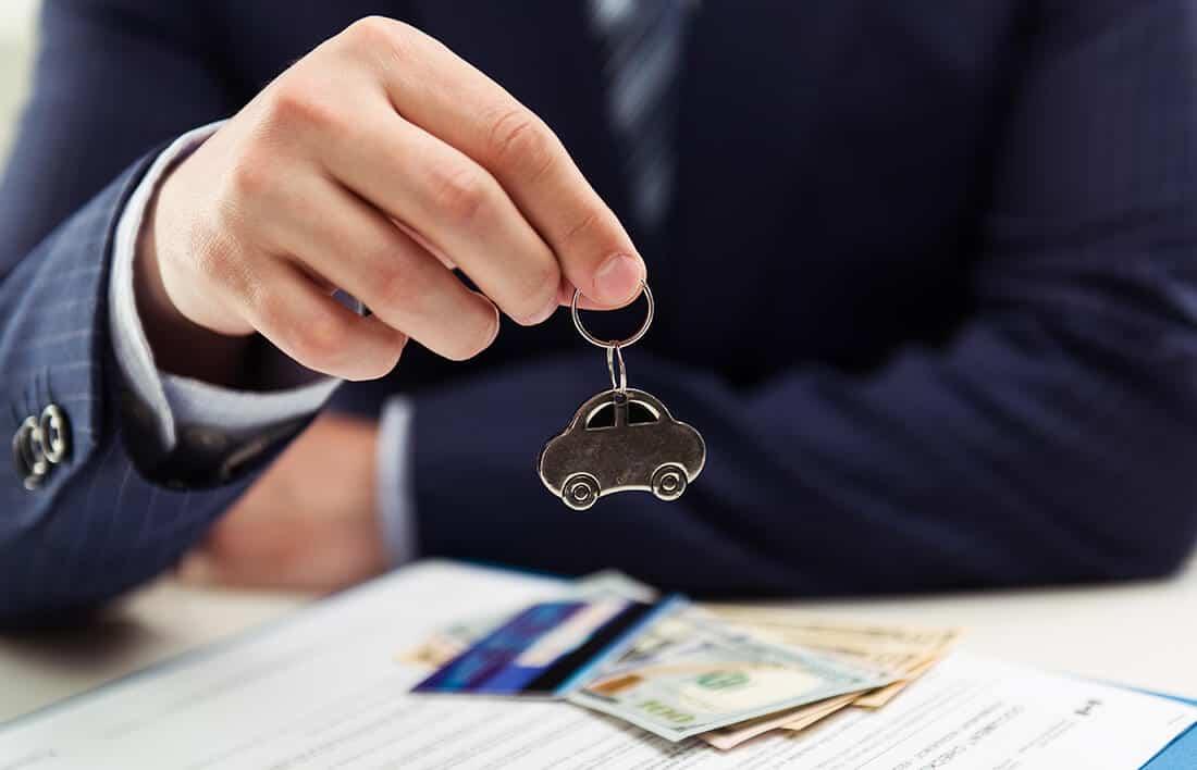 zweckgebundene kredite