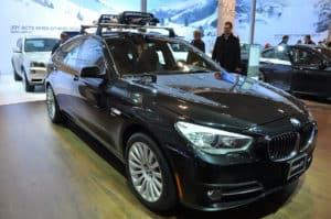 BMW Kredit