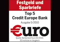Credit Europe