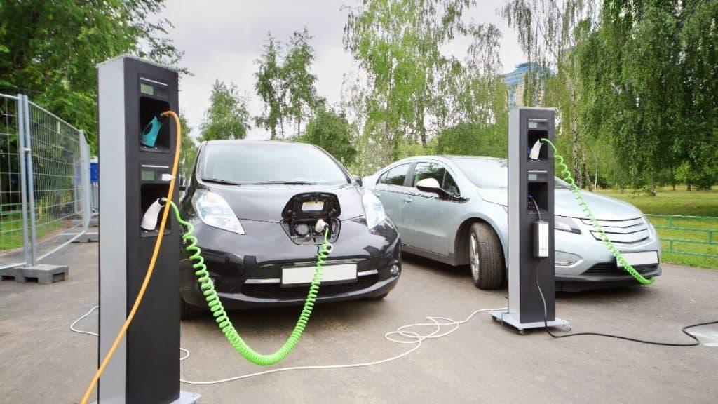 Elektroauto kaufen Kredit
