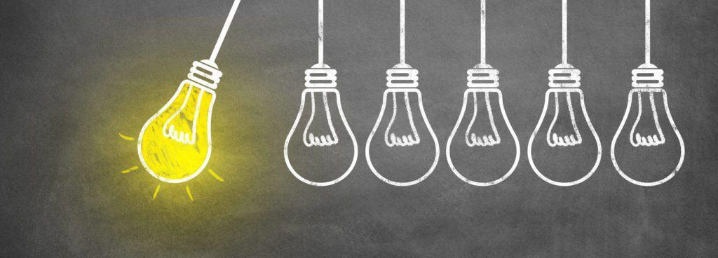 Lampe / Idee / Konzept