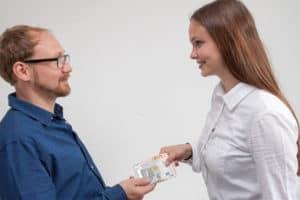 Geld privat leihen