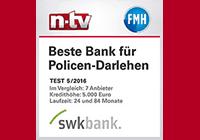 SWK Bank Policendarlehen
